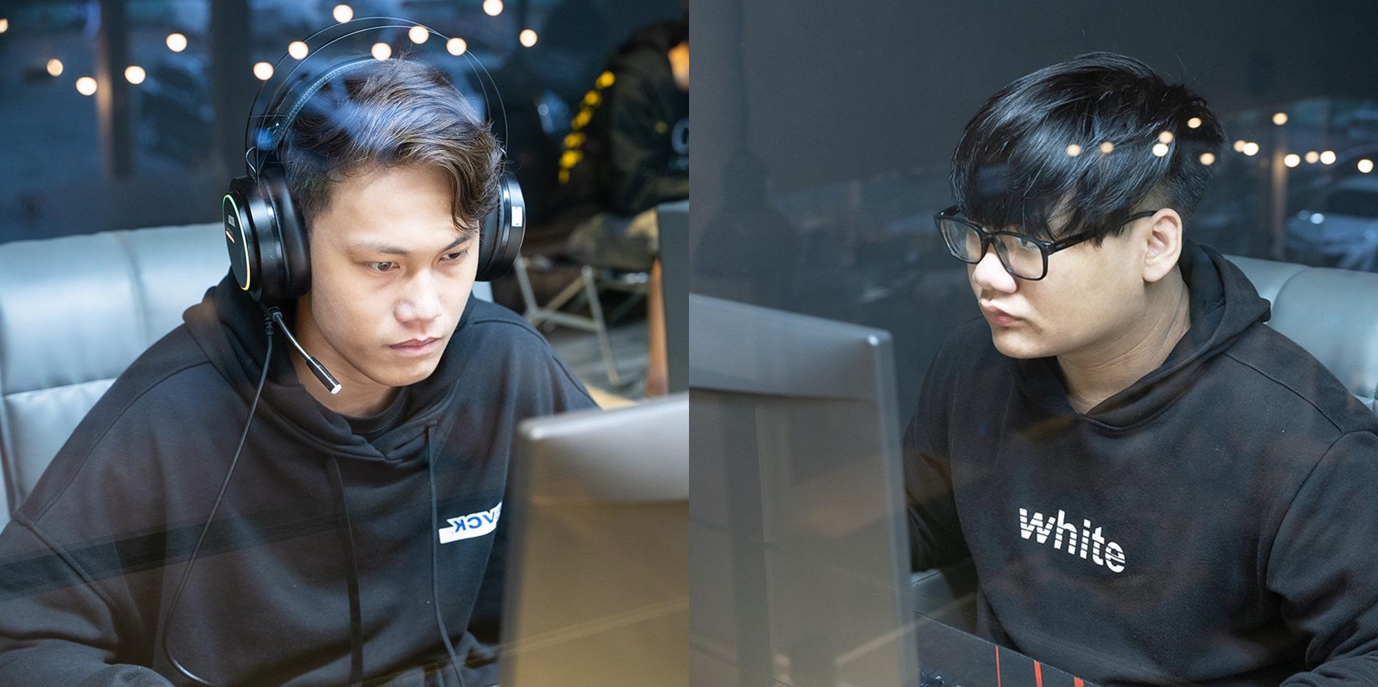 """Chung kết Hanwha Life Esports: Team HyNam """"đụng độ"""" Team TikTik Sama, ai sẽ là người """"tỏa sáng""""? - Ảnh 4."""