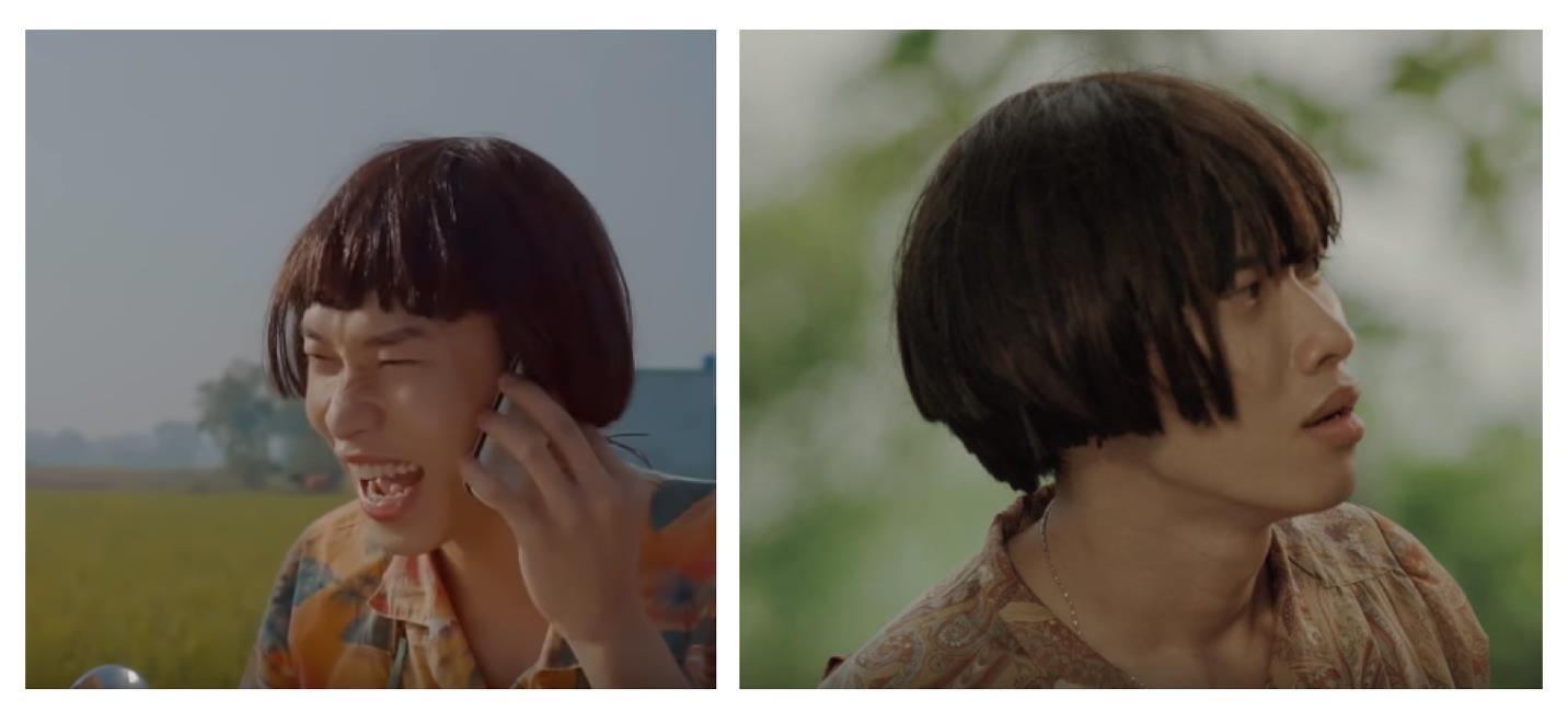 Chính chủ Kay Trần tiết lộ lý do ra 3 MV nhưng vẫn trung thành với hình tượng chàng trai mái ngố - Ảnh 2.