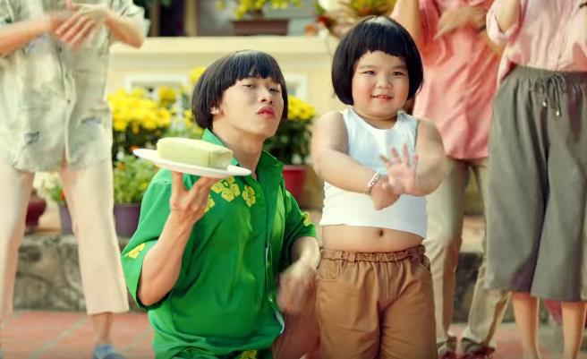 Chính chủ Kay Trần tiết lộ lý do ra 3 MV nhưng vẫn trung thành với hình tượng chàng trai mái ngố - Ảnh 5.