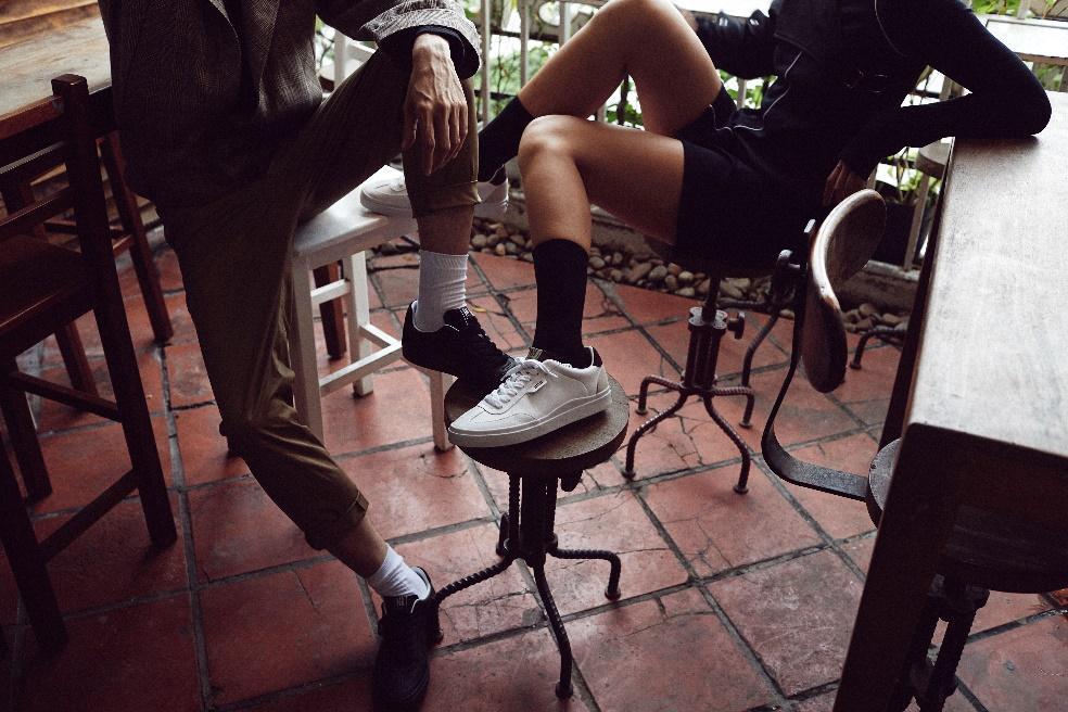 """Mẫu giày made in Vietnam hứa hẹn sẽ khiến cộng đồng sneaker Việt """"dậy sóng - Ảnh 4."""