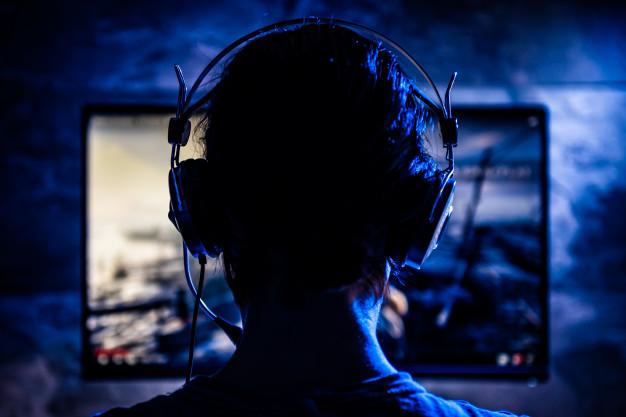 Esport Gamer: Khi con người và công nghệ cộng sức làm nên màn trình diễn lôi cuốn hàng triệu khán giả - Ảnh 1.