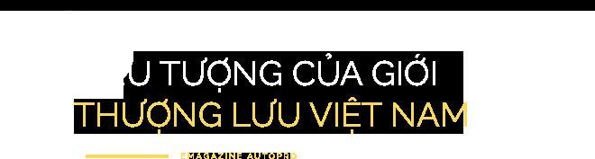 Lexus LX570 - Biểu tượng của giới thượng lưu Việt Nam - Ảnh 1.