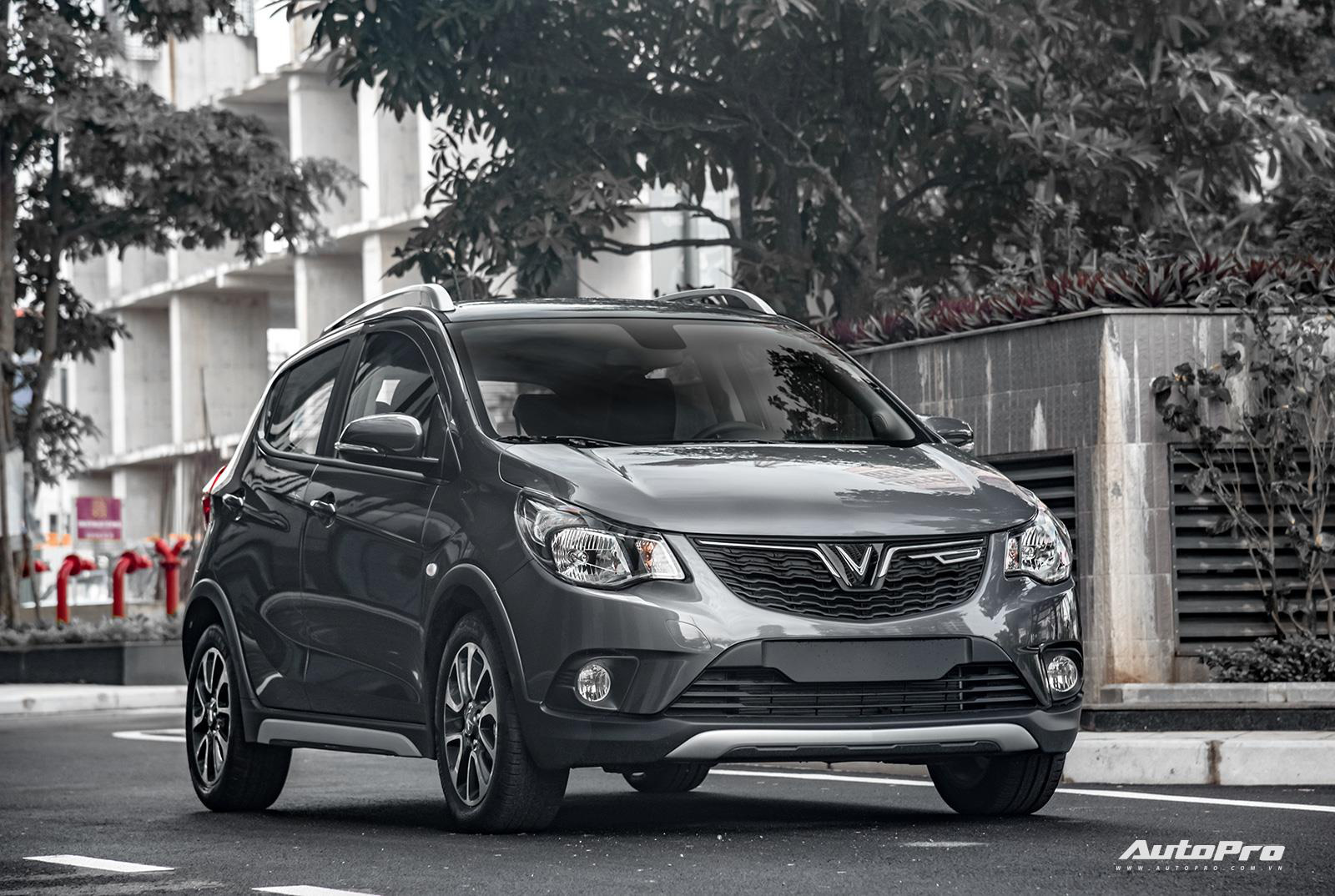 Chính sách siêu ưu đãi tài chính của VinFast - Món hời cho khách hàng mua xe chạy dịch vụ - Ảnh 4.