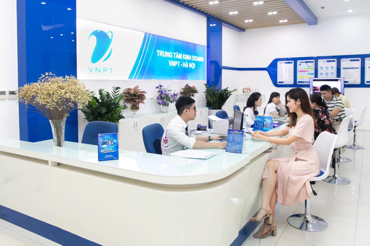 Trúng ngay vàng SJC 9999 khi đăng ký Internet, truyền hình VNPT dịp Tết - Ảnh 2.