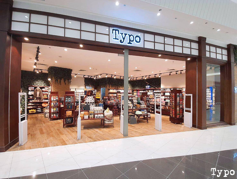 Typo: Địa điểm mua sắm các sản phẩm chất – độc – lạ sẽ chính thức có mặt tại Việt Nam - Ảnh 4.