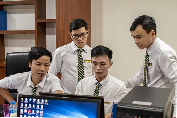 An khang Real chung tay hỗ trợ Quảng Hòa – Đắk Nông - Ảnh 2.