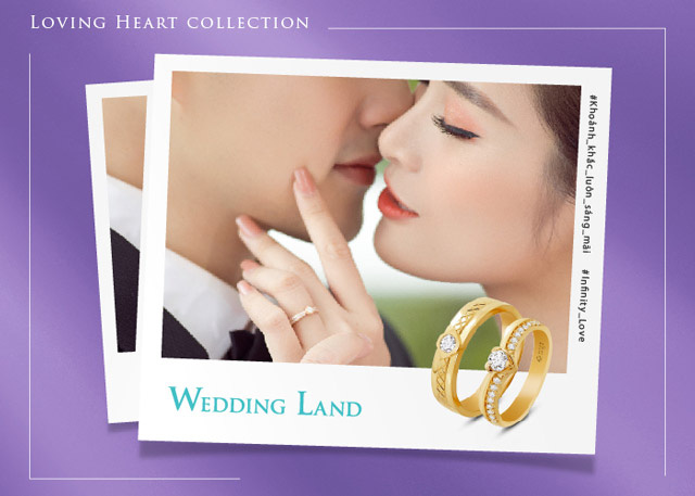 """Xu hướng nhẫn kim cương 99 giác cắt lên ngôi ghi dấu """"Khoảnh khắc luôn sáng mãi"""" của các cặp đôi - Ảnh 7."""