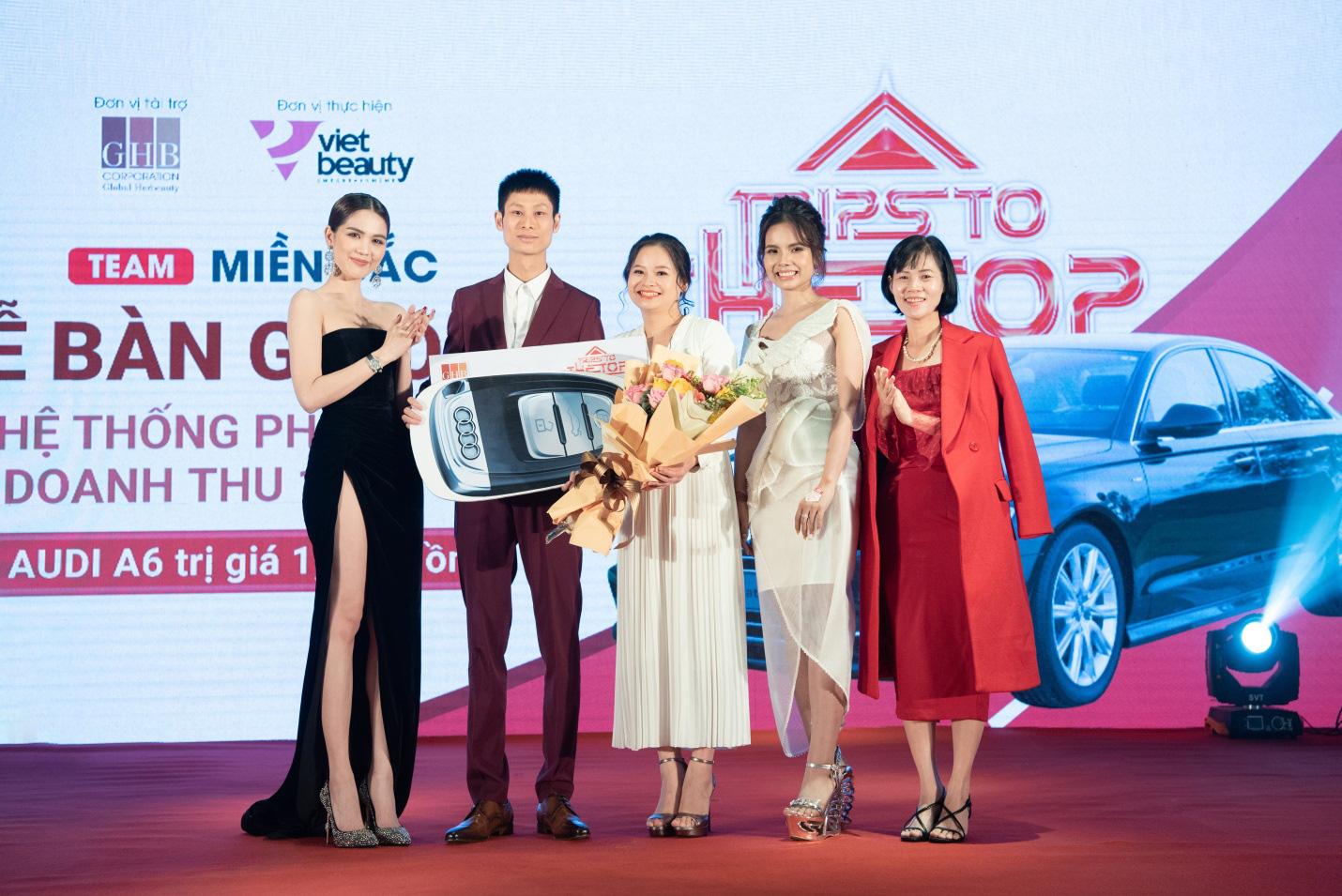 Hậu chia tay bạn trai, Ngọc Trinh bạo tay chi gần 5 tỉ và tặng 1 siêu xe cho đối tác - Ảnh 6.