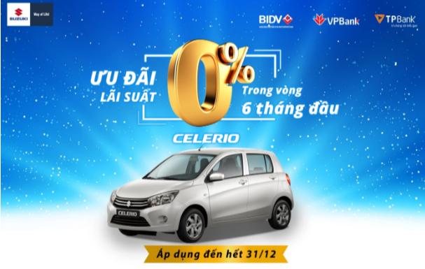 Ưu điểm thuyết phục khách hàng Việt của Suzuki Celerio - Ảnh 5.