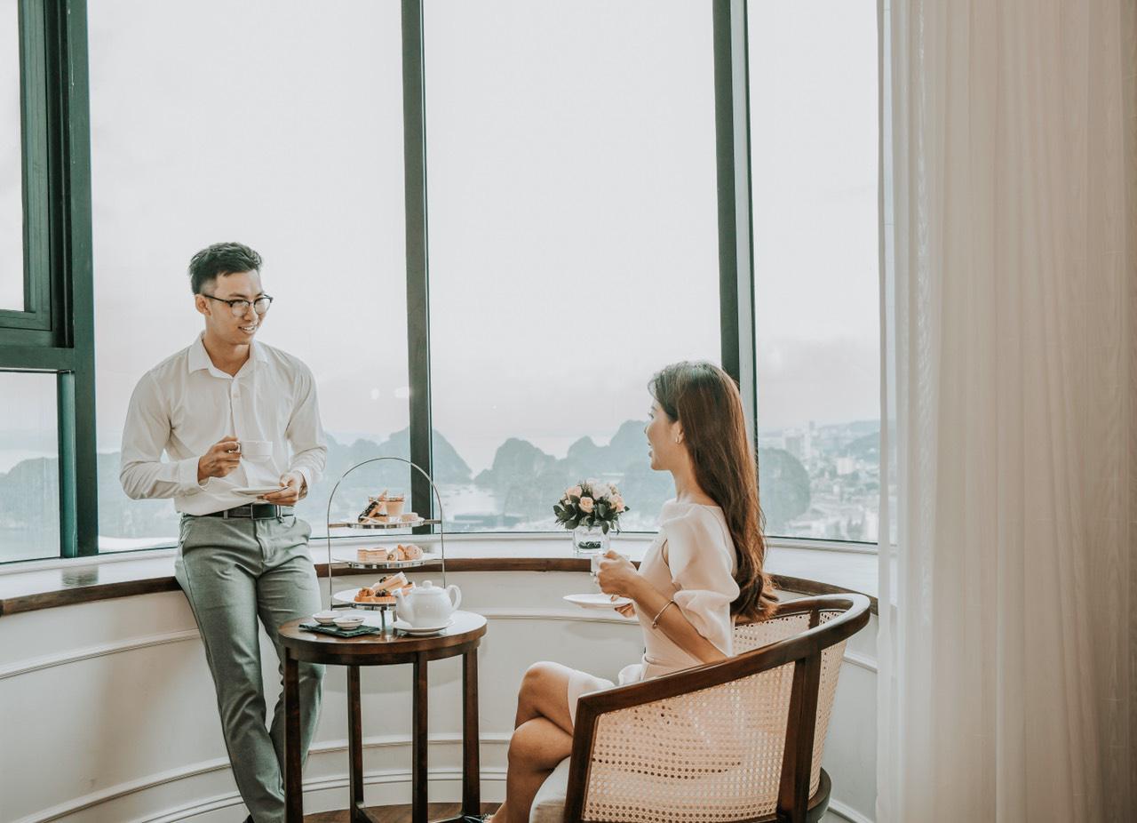 Mùa lễ hội 2019, check-in ngay ô cửa sổ khổng lồ view ngắm toàn cảnh vịnh Hạ Long - Ảnh 5.