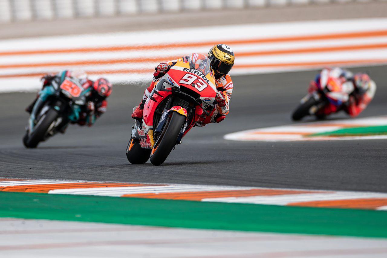 Honda chiến thắng tuyệt đối ở cả 3 danh hiệu mùa giải MotoGP 2019 - Ảnh 2.