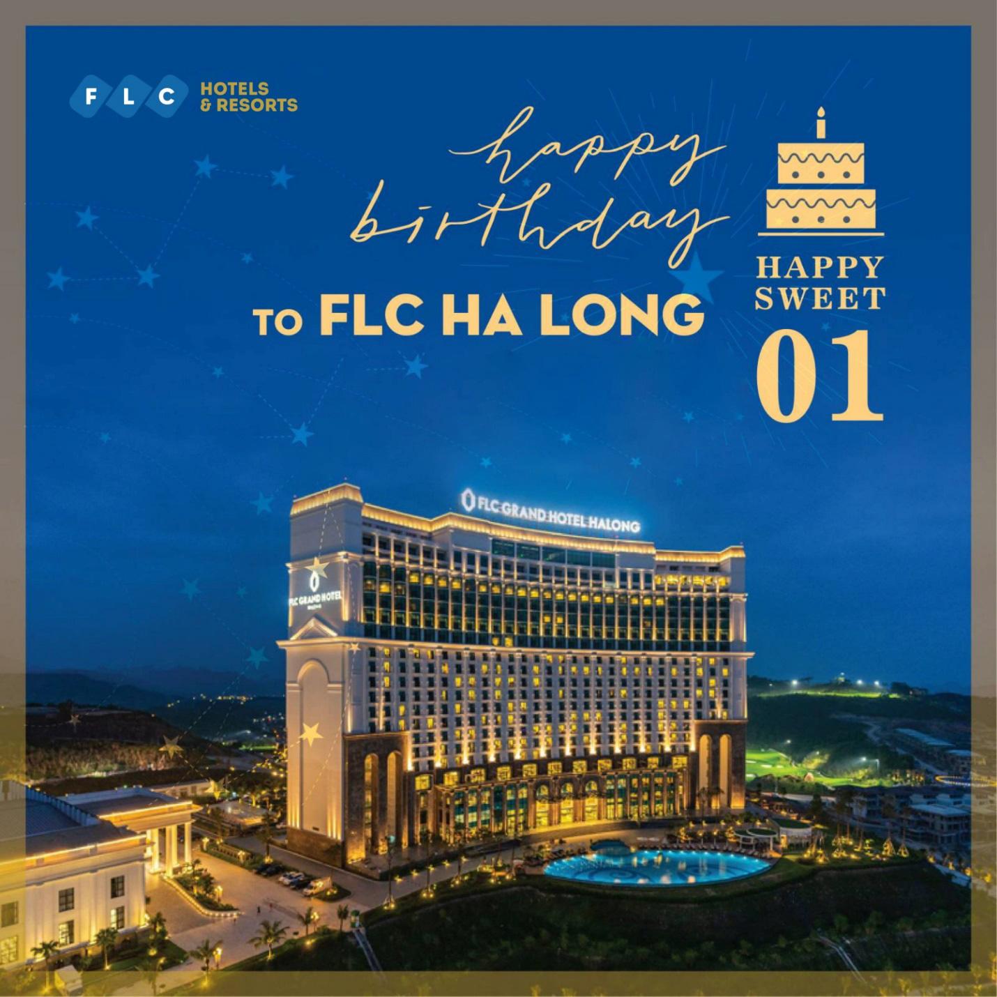 Mùa lễ hội 2019, check-in ngay ô cửa sổ khổng lồ view ngắm toàn cảnh vịnh Hạ Long - Ảnh 6.