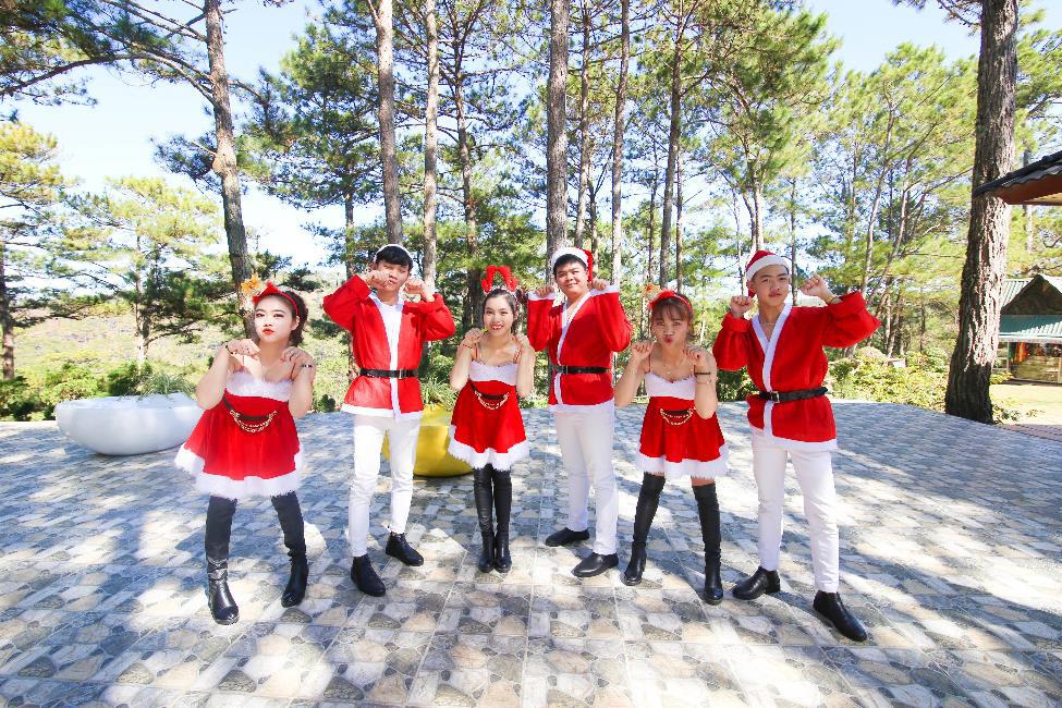 Dân tình lại rục rịch check-in những điểm hot nhất Đà Lạt dịp Festival hoa và Giáng sinh - Ảnh 7.