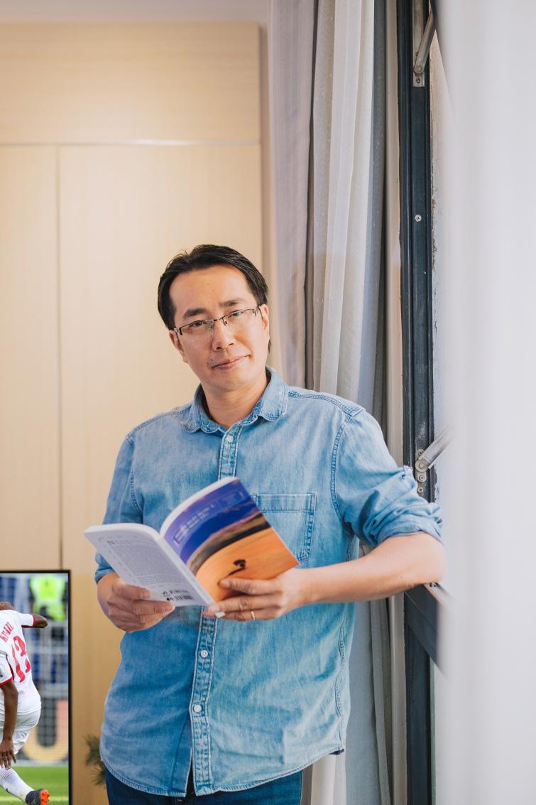 BLV Trương Anh Ngọc và những kỷ lục độc quyền - Ảnh 1.