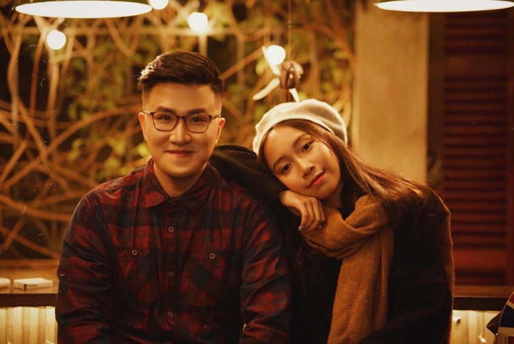 Giáng sinh rồi, còn chờ gì nữa mà không ngồi bên nhau và lắng nghe những ca khúc ngọt ngào! - Ảnh 4.