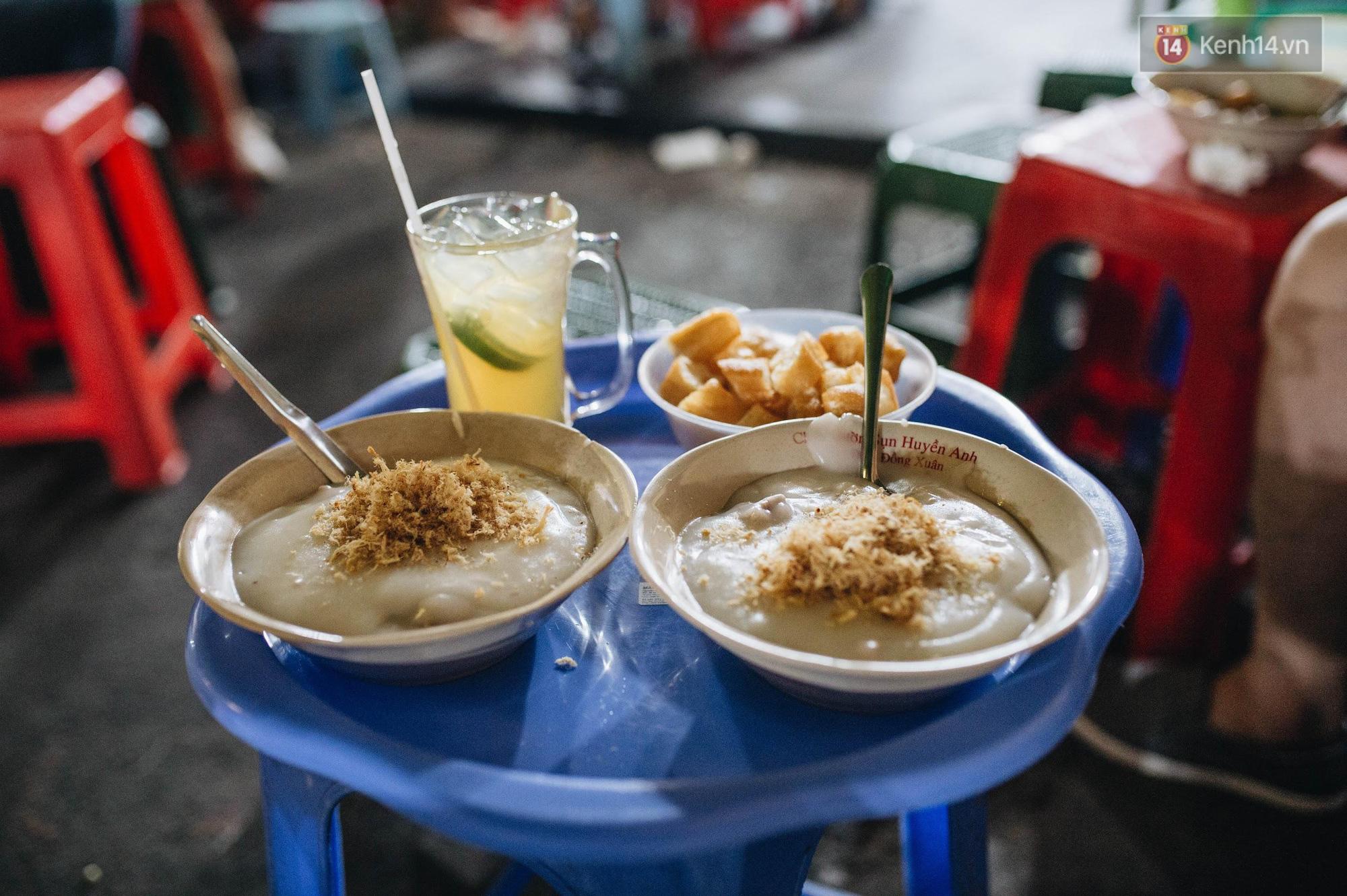 Food tour phố cổ Hà Nội mùa đông: Top những món ăn vặt trời càng lạnh, ăn càng ngon! - Ảnh 3.
