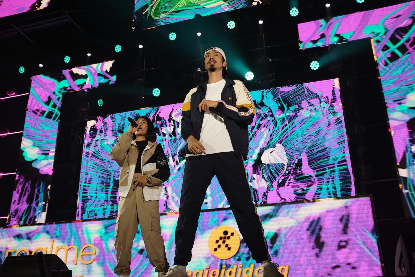 Dấu ấn Realme để lại trong năm 2019: ra mắt sản phẩm mới, xây dựng cộng đồng Realfan và tổ chức 2 đại nhạc hội hoành tráng - Ảnh 6.