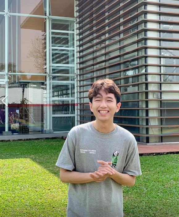Hot boy IELTS 8.0 bật mí về kỳ học đầu tiên tại RMIT với học bổng toàn phần - Ảnh 1.