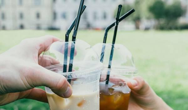 The Coffee House quyết tâm theo đuổi xu thế Go Green - Ảnh 1.