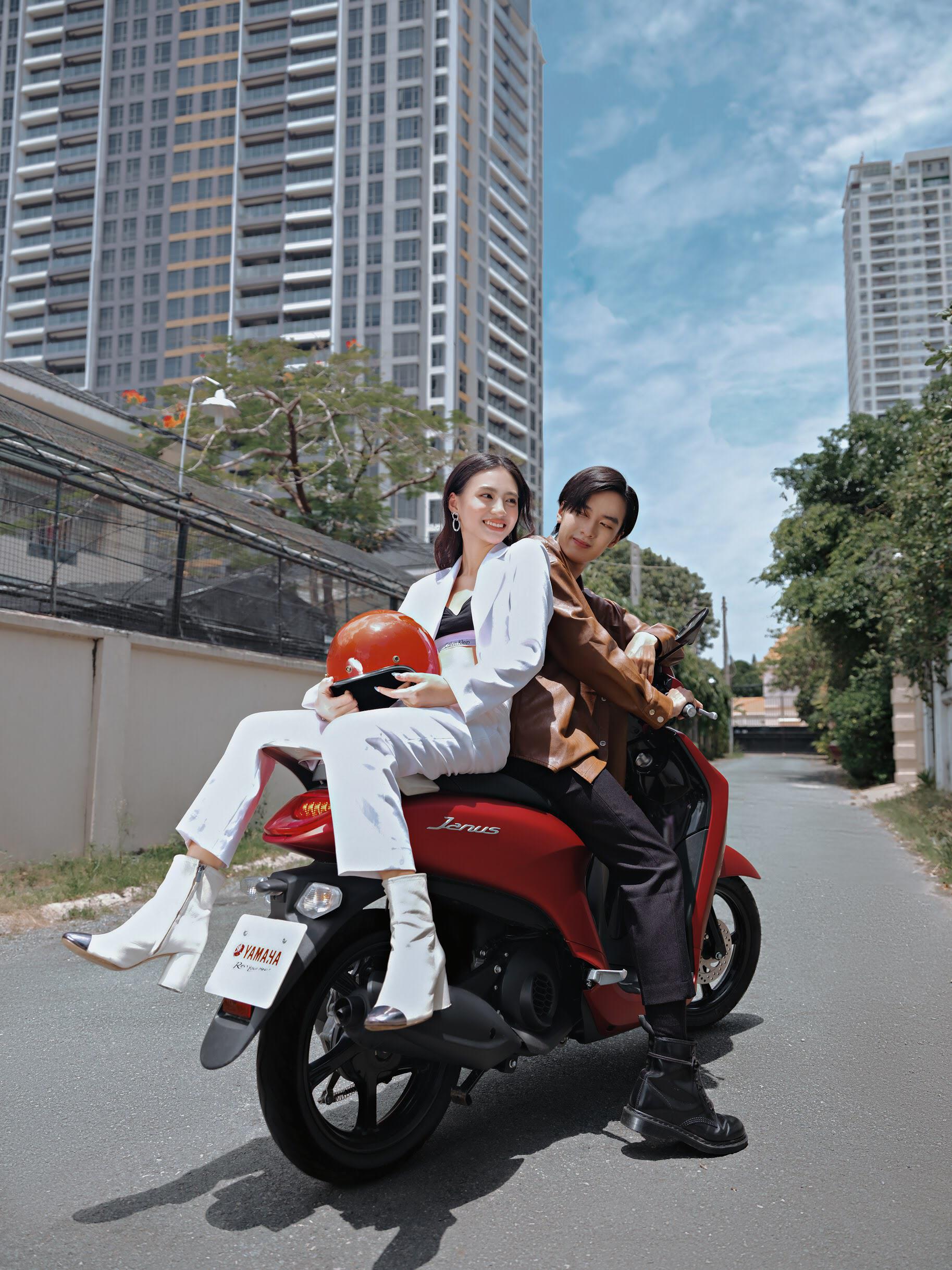 """Bật mí lý do người người nhà nhà """"đổ xô"""" đi mua xe máy Yamaha trong dịp Tết Canh Tý 2020 - Ảnh 2."""