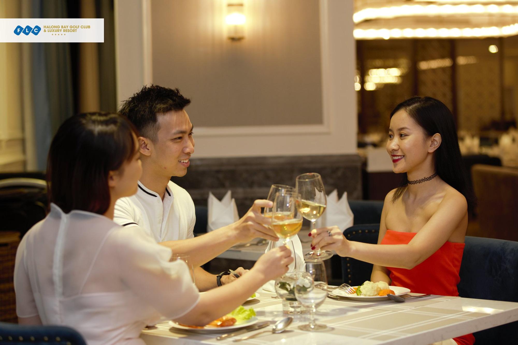 Rực rỡ mùa lễ hội cuối năm tại hệ thống quần thể FLC Hotels & Resorts - Ảnh 2.