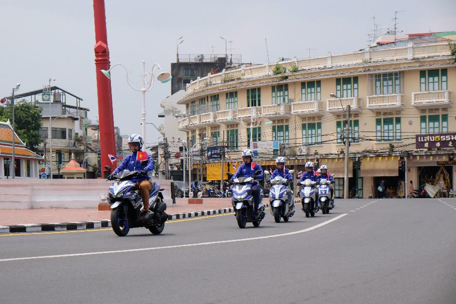 """Bật mí lý do người người nhà nhà """"đổ xô"""" đi mua xe máy Yamaha trong dịp Tết Canh Tý 2020 - Ảnh 3."""