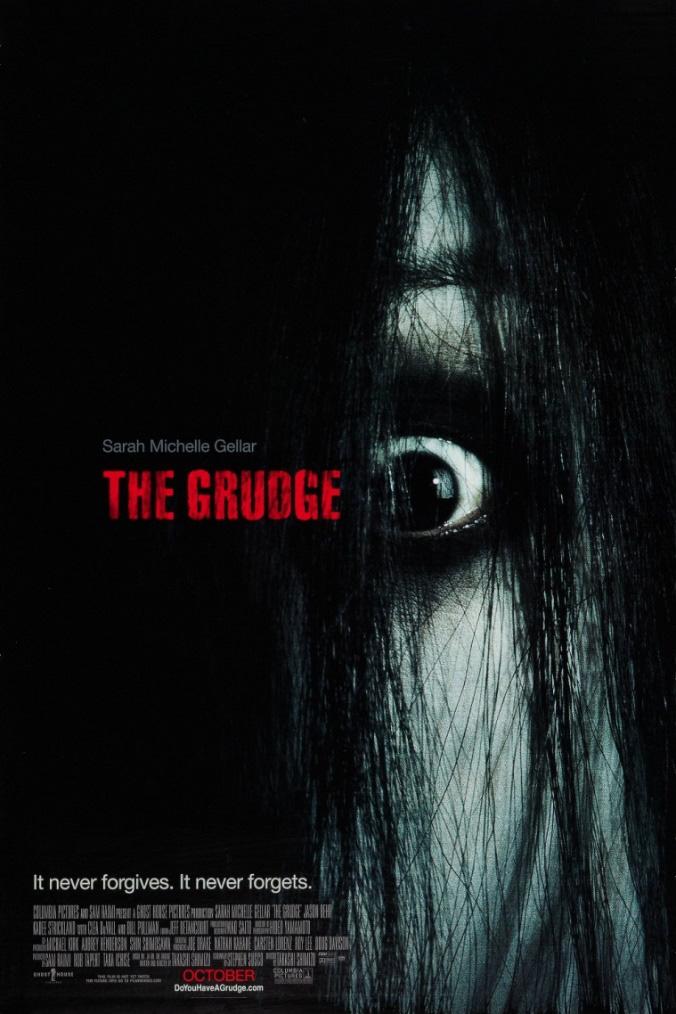 Những phiên bản ghê rợn nhất của 'The Grudge' - Ảnh 4.