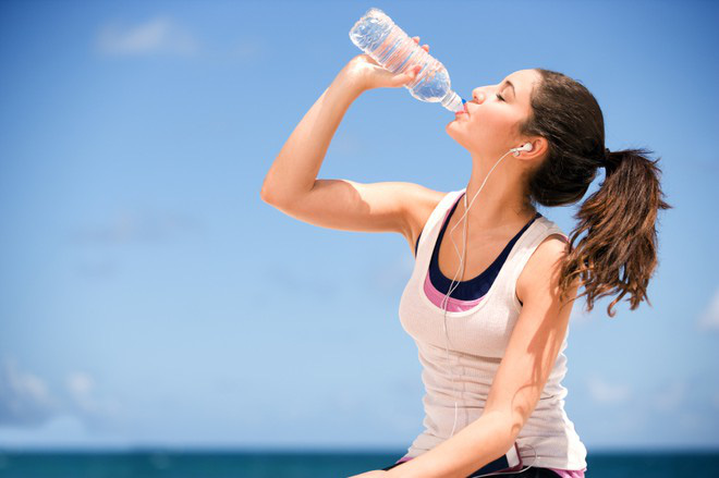 Bỏ túi cách thanh lọc cơ thể giúp da sáng, dáng chuẩn của các cô gái yêu sức khỏe - Ảnh 5.