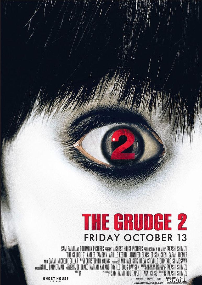 Những phiên bản ghê rợn nhất của 'The Grudge' - Ảnh 5.