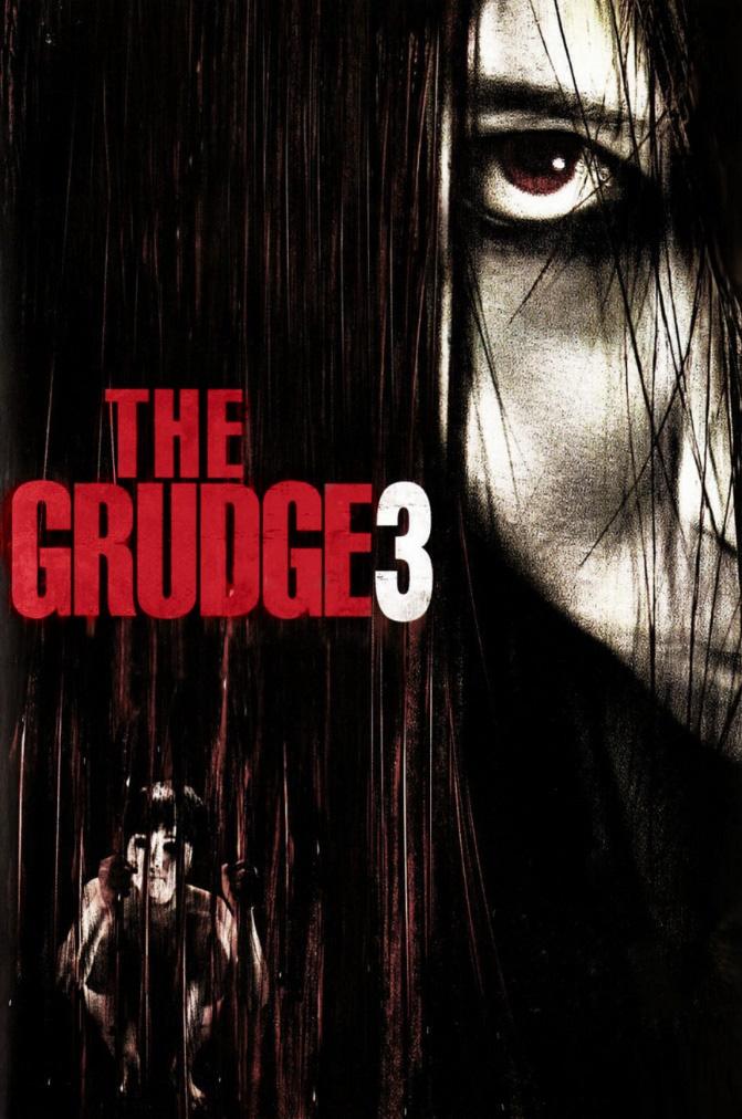 Những phiên bản ghê rợn nhất của 'The Grudge' - Ảnh 6.