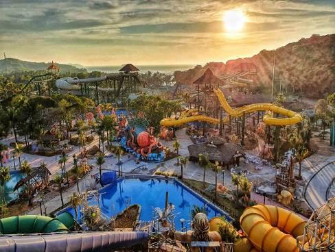 Mua vé cáp treo Hòn Thơm, nhận ngay vé miễn phí vui chơi công viên nước hiên đại hàng đầu khu vực - Ảnh 2.