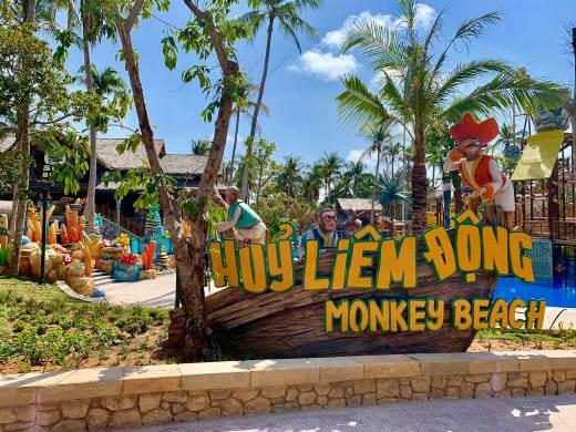 Mua vé cáp treo Hòn Thơm, nhận ngay vé miễn phí vui chơi công viên nước hiên đại hàng đầu khu vực - Ảnh 3.