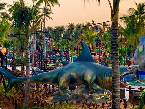 Mua vé cáp treo Hòn Thơm, nhận ngay vé miễn phí vui chơi công viên nước hiên đại hàng đầu khu vực - Ảnh 4.