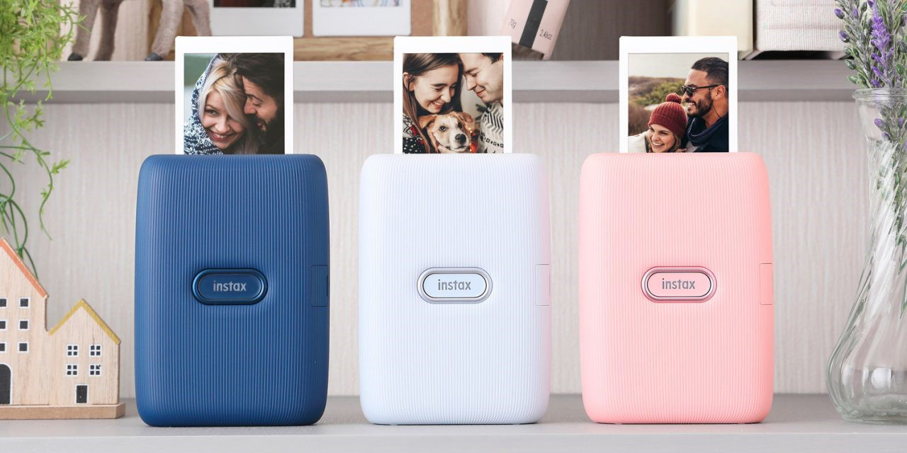 Fujifilm ra mắt dòng máy in ảnh thông minh Instax Mini Link - Ảnh 4.