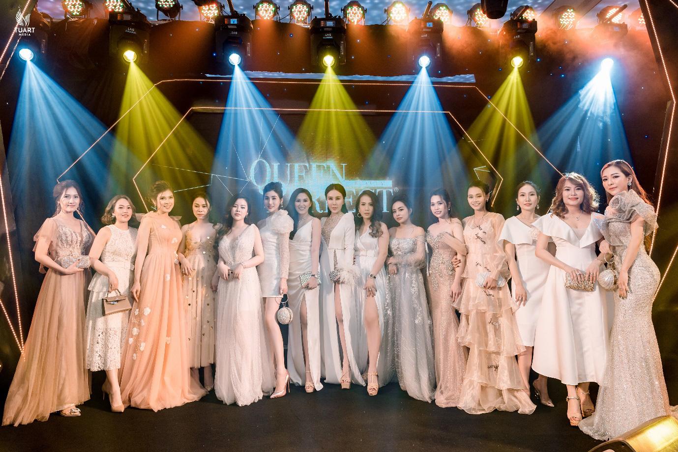 Lễ ra mắt cực đỉnh của mỹ phẩm Hemia: Quy tụ dàn sao khủng showbiz Việt - Ảnh 5.