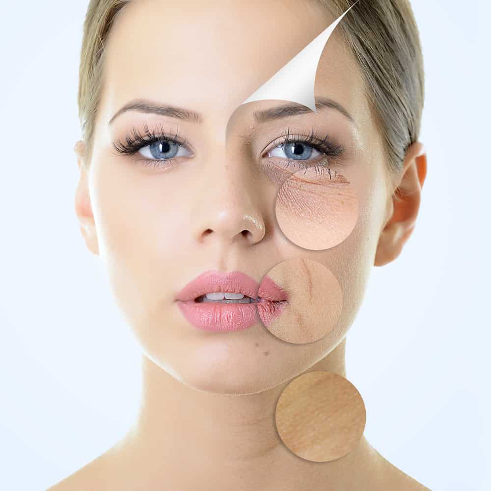 """Collagen - Bí kíp sở hữu làn da """"không tuổi"""" của phái nữ Việt - Ảnh 1."""