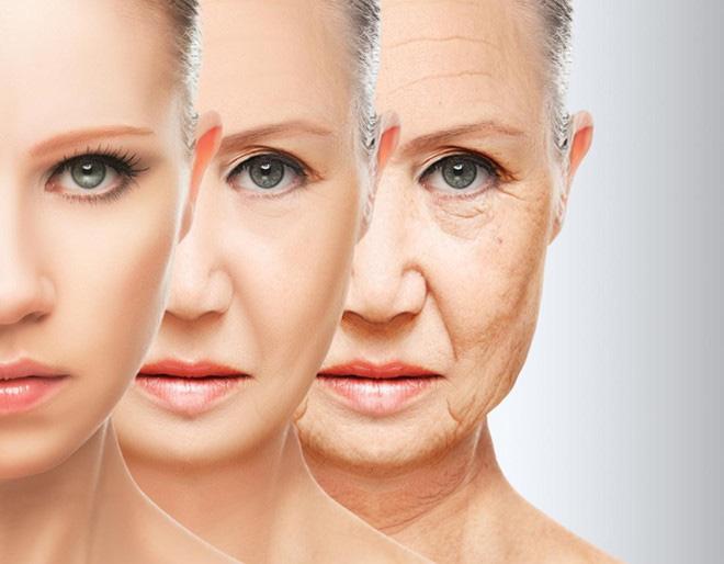 """Collagen - Bí kíp sở hữu làn da """"không tuổi"""" của phái nữ Việt - Ảnh 2."""