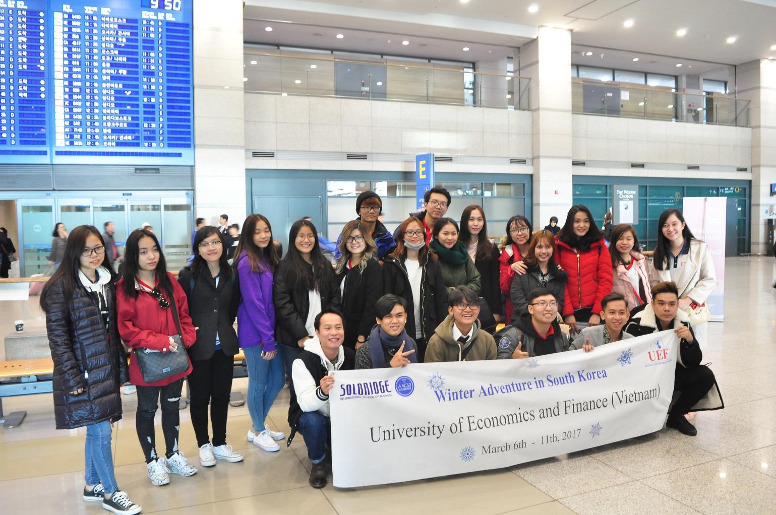 """Mê """"Oppa"""", yêu món kim chi, thích du lịch Hàn, có nên học Ngôn ngữ Hàn Quốc? - Ảnh 2."""