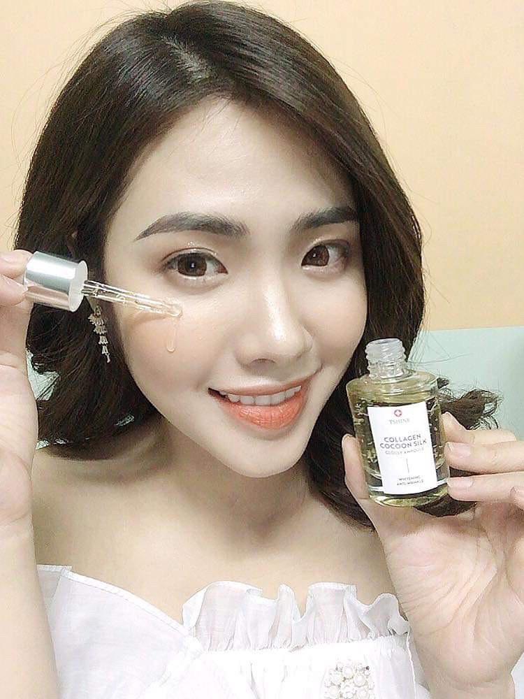 """Collagen - Bí kíp sở hữu làn da """"không tuổi"""" của phái nữ Việt - Ảnh 11."""