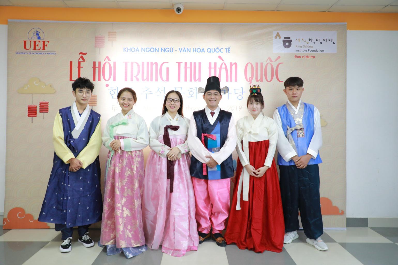 """Mê """"Oppa"""", yêu món kim chi, thích du lịch Hàn, có nên học Ngôn ngữ Hàn Quốc? - Ảnh 3."""