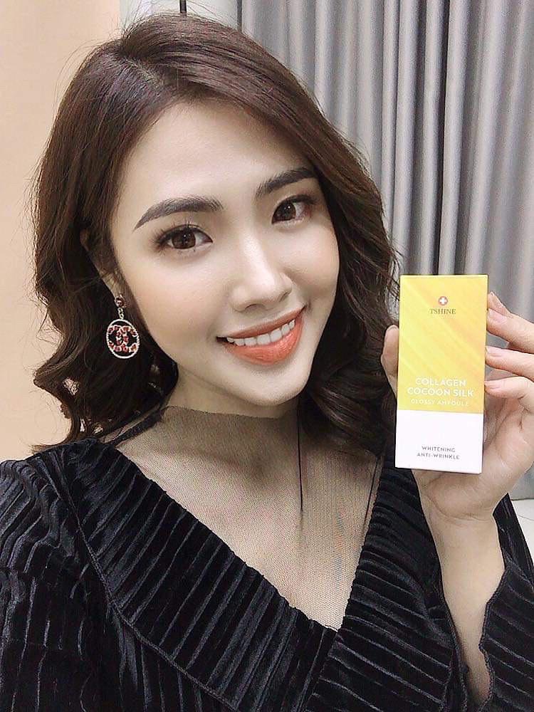 """Collagen - Bí kíp sở hữu làn da """"không tuổi"""" của phái nữ Việt - Ảnh 7."""