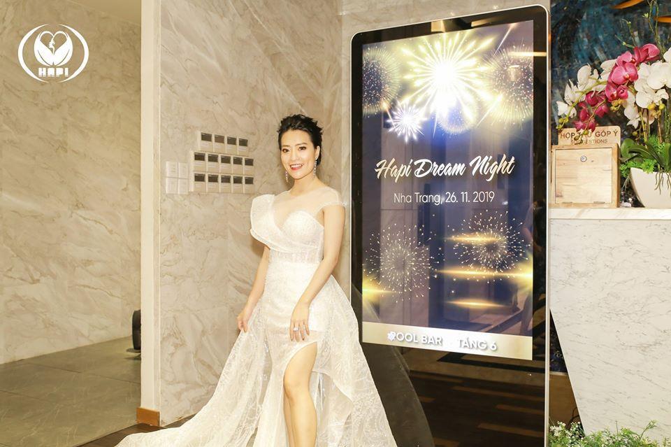 """Đêm tiệc ngàn sao """"Hapi Dream Night"""" tinh tế và sang trọng của công ty mỹ phẩm Hapi Group - Ảnh 10."""