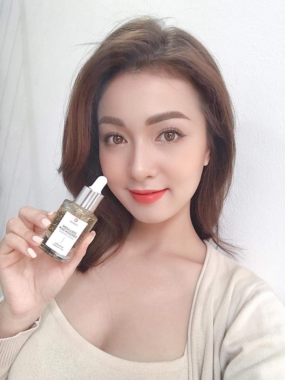 """Collagen - Bí kíp sở hữu làn da """"không tuổi"""" của phái nữ Việt - Ảnh 10."""