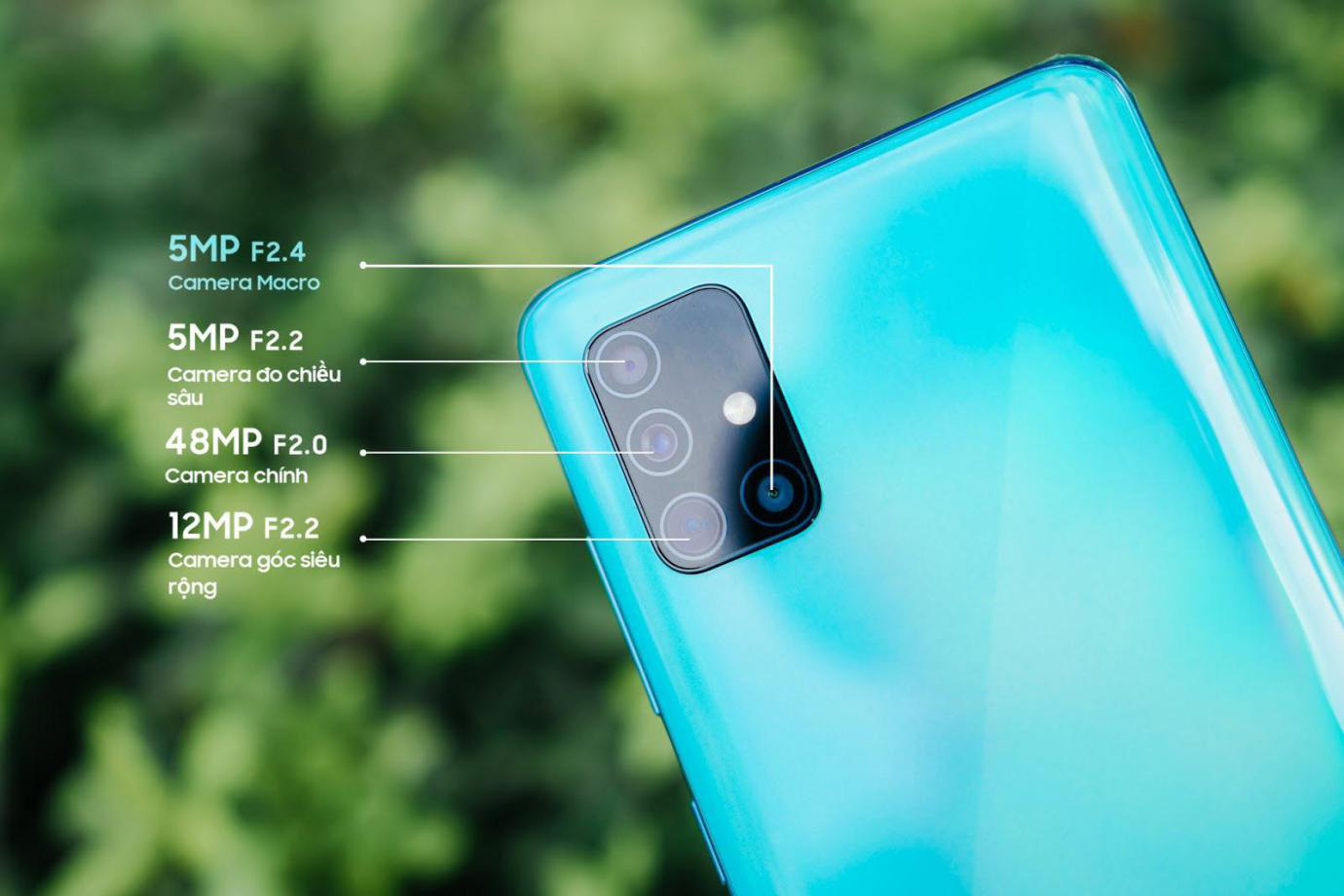 Smartphone giờ có chức năng chụp xịn sò giống máy ảnh này, bạn đã thử chưa? - Ảnh 1.