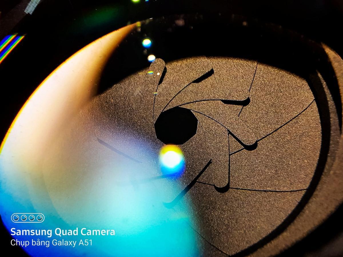 Smartphone giờ có chức năng chụp xịn sò giống máy ảnh này, bạn đã thử chưa? - Ảnh 4.