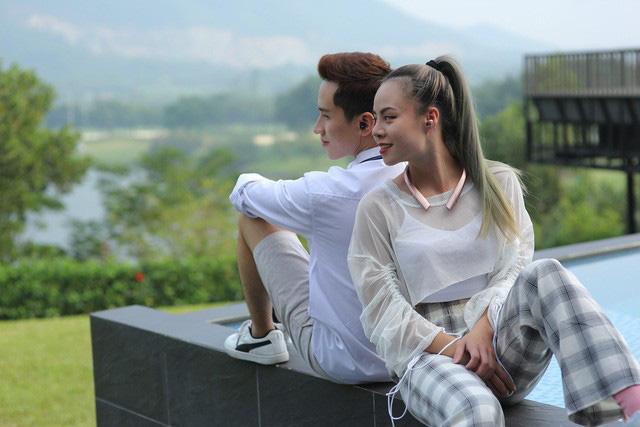 Chiêm ngưỡng những khoảnh khắc ngọt ngào của Hanoi X-Girls - Ảnh 7.