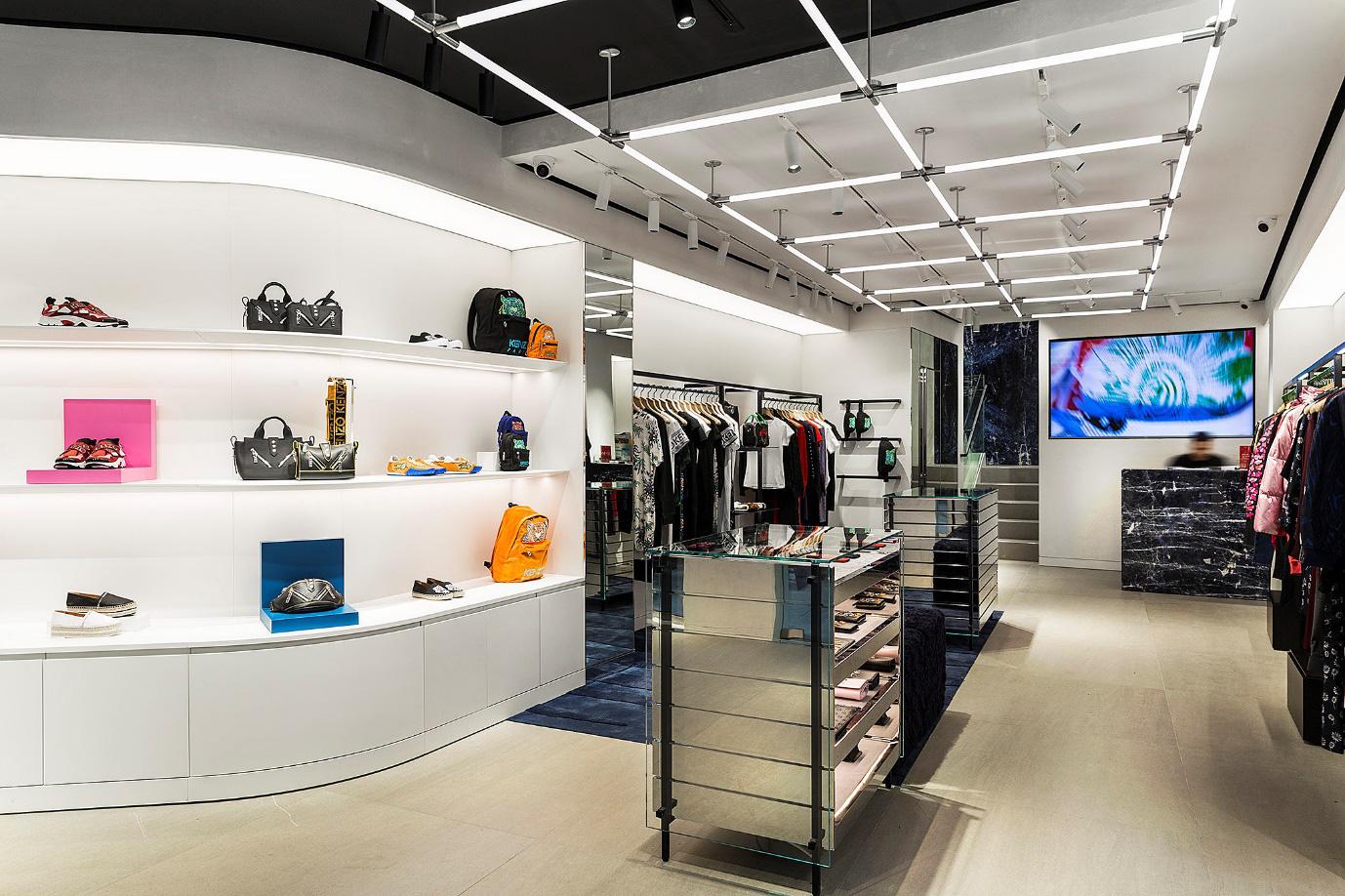KENZO chào đón cửa hàng mới tại địa điểm đẹp bậc nhất Hà Nội - Ảnh 9.