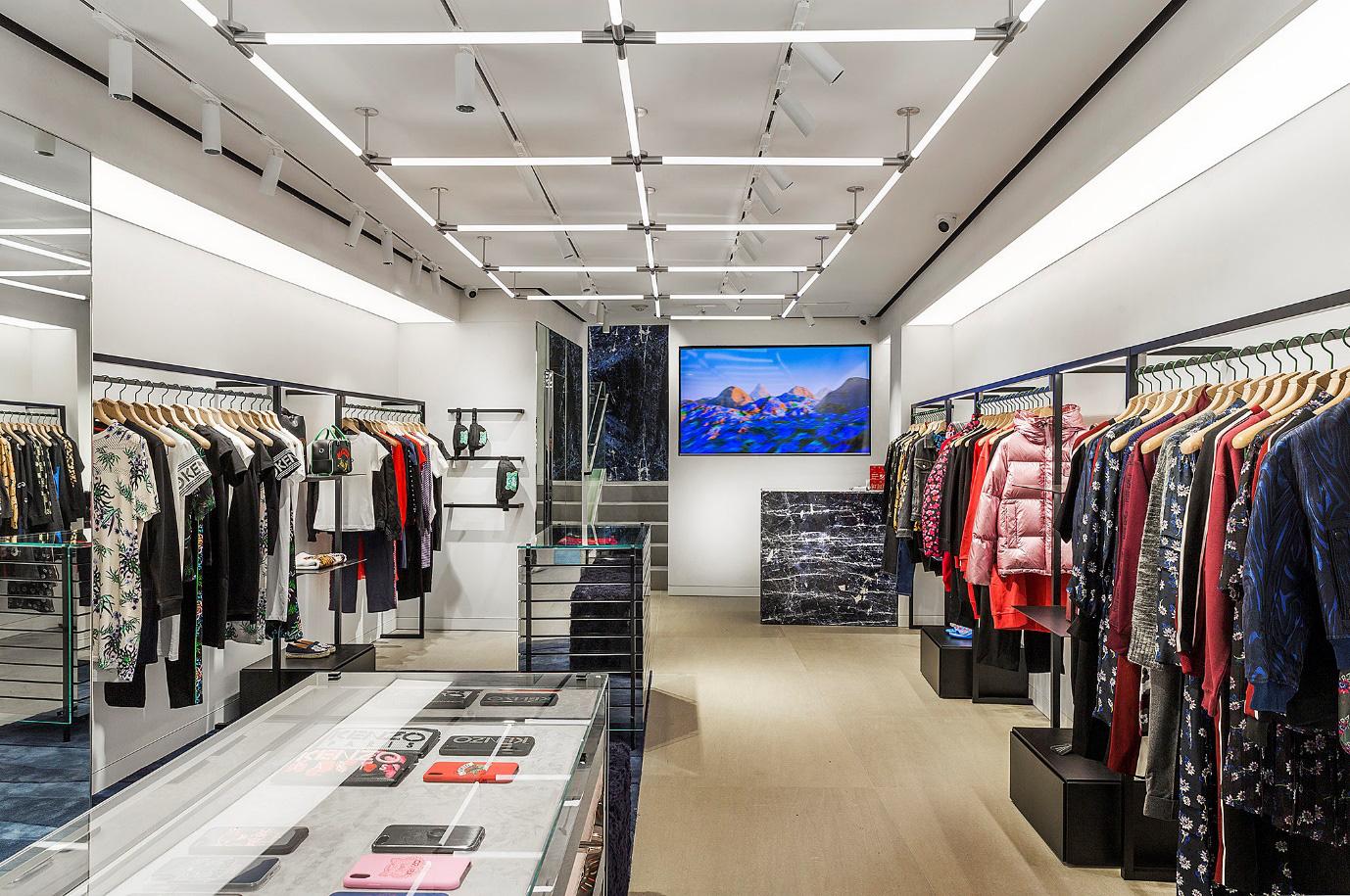 KENZO chào đón cửa hàng mới tại địa điểm đẹp bậc nhất Hà Nội - Ảnh 10.