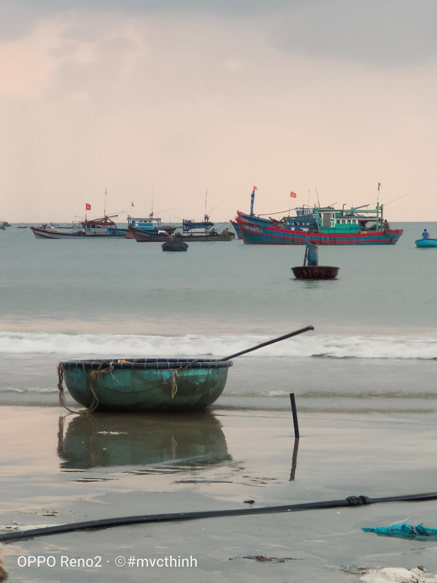 Phá đảo thành phố biển xinh đẹp Đà Nẵng chỉ với lịch trình một ngày - Ảnh 1.