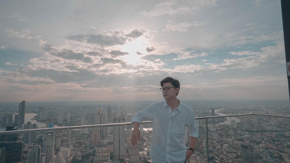 Mùa du lịch cuối năm đã đến, xem liền gợi ý lịch trình 6 ngày 5 đêm đi hết Bangkok và vùng phụ cận - Ảnh 2.